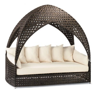 Wicker Day Beds 5531 front