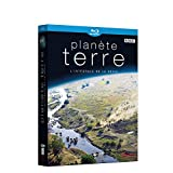 Image de Planète Terre - Coffret 4 Blu-ray