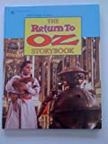 img - for Return to Oz Storybook book / textbook / text book