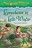 Leprechaun in Late Winter