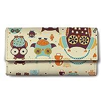 ShopMantra Multicolor Women Wallet