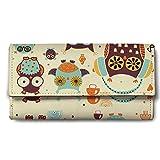 #10: ShopMantra Multicolor Women Wallet