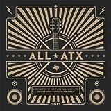 『All ATX』のライブ映像が絶賛公開中