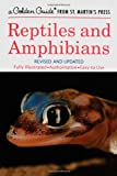 img - for Reptiles and Amphibians (Golden Guide) book / textbook / text book