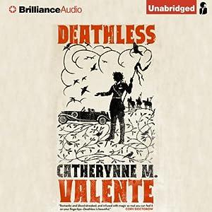 Deathless | [Catherynne M. Valente]