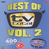 "Best of ""TV Total"" Vol. 2 [2 DVDs]"