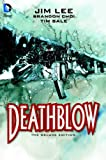 img - for Deathblow Deluxe Edition book / textbook / text book