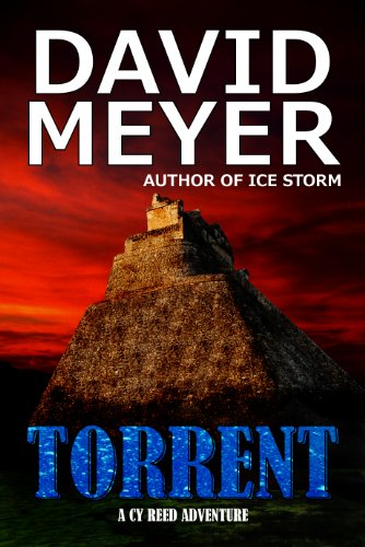 Torrent by David Meyer ebook deal