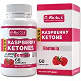 Raspberry Ketones Fresh Weight Loss Diet Pills - MAX Strength 1200mg Ketone Plus Formula - ON SALE NOW - Highly Rated Weight Loss Supplement With Added African Mango Extract, Acai Fruit And Green Tea Extract - Full 30 Days Supply