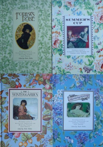 The Four Seasons: A Treasury of Verse and Prose