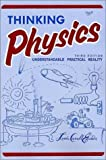 img - for By Lewis Carroll Epstein - Thinking Physics (3e, Tr) (3rd Edition) (5/16/02) book / textbook / text book