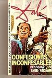 Confesiones inconfesables (8402041981) by Parinaud, André