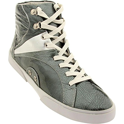 Android Homme Men's Jet Pack 2 (mercury / grey)-8.0