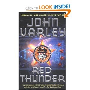 Red Thunder by