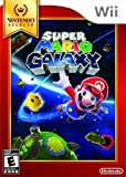 Nintendo Selects: Super Mario Galaxy - Wii Standard Edition