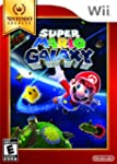 Nintendo Selects: Super Mario Galaxy...