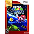 Nintendo Selects: Super Mario Galaxy