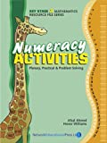 Numeracy Activities KS2: Plenary, Practical and Problem Solving (Numeracy Collection)