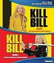Kill Bill 1 & 2 (2 Discos) [Blu-Ray]<br>$392.00