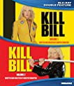 Kill Bill Volume 1 Volume 2 Blu-ray - 2012
