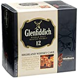 Glenfiddich Highland Whisky Cake 400 g