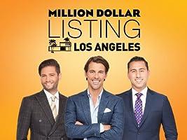 Million Dollar Listing Season 6