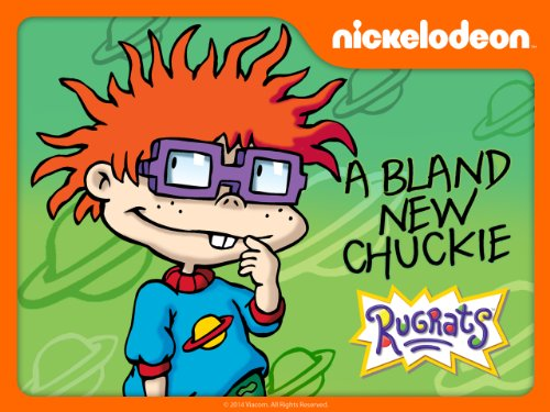 Chuckie Versus The Potty front-1049508