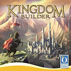 Kingdom Builder!
