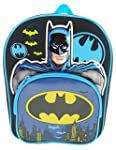 Batman Children's Backpack Batman Nov...