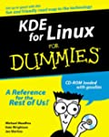 KDE for Linux For Dummies
