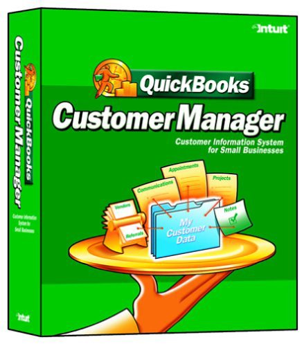 QuickBooks: Customer Manager - New Version