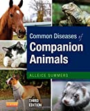 Common Diseases of Companion Animals, 3e