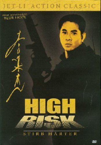 High Risk - Stirb härter