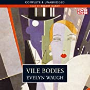 Vile Bodies | [Evelyn Waugh]