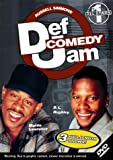 Def Comedy Jam - All Stars: Volume 1 [DVD]