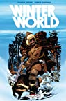 Winterworld par Dixon
