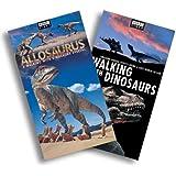 Allosaurus/Walking With Dinosaurs Boxed Set [VHS]