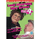Mrs Brown's Boys 4 - Good Mourning Mrs Brown - DVD