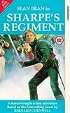 Sharpe's Regiment [VHS] [1996]