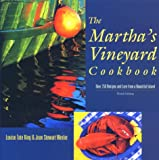 img - for Martha's Vineyard Cookbook, 3rd: Over 250 Recipes and Lore from a Bountiful Island (Cookbooks) book / textbook / text book