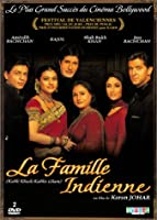 La Famille indienne - Édition Collector 2 DVD