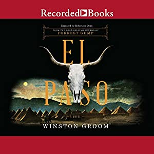 El Paso Audiobook