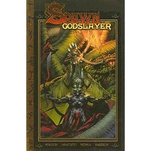 Spawn Godslayer Volume 1