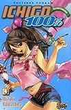echange, troc Mizuki Kawashita - Ichigo 100%, Tome 4 : Embrasse-moi