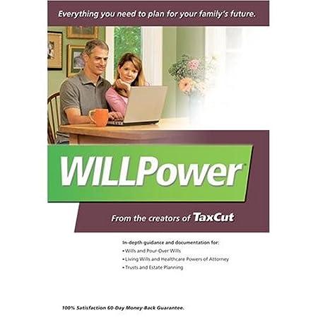 H&R Block WillPower 5