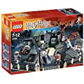 LEGO Harry Potter 4766: Graveyard Duel