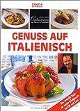Genuss auf italienisch title=