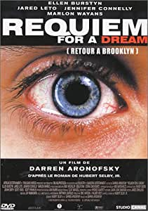 Requiem for a Dream [Retour à Brooklyn] - DVD double