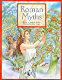 Roman Myths (Gift Books) (0750026405) by Masters, Anthony