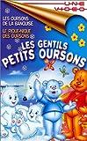 echange, troc Les Gentils petits oursons : Les oursons de la ban [VHS]